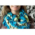 Fun Fleece Scarf
