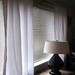 Sew Simple Curtains