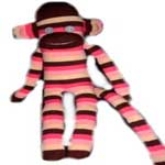Striped Monkey