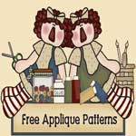 Applique Sewing Patterns