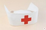 Nurses Costume Cap